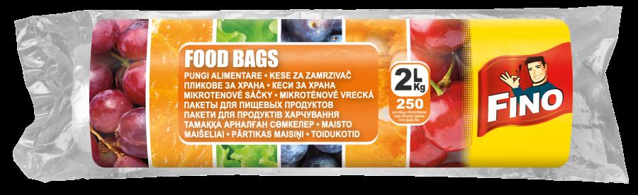 8571006852 FINO FOOD BAGS IN ROLL 2L 250PCS_01