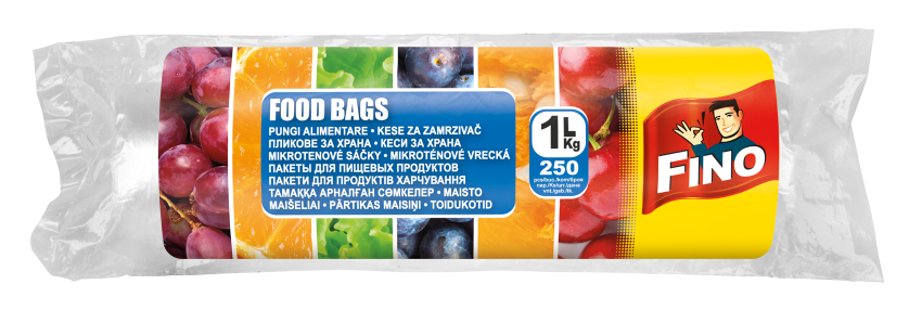 8571006855 FINO FOOD BAGS IN ROLL 1L 250PCS_01